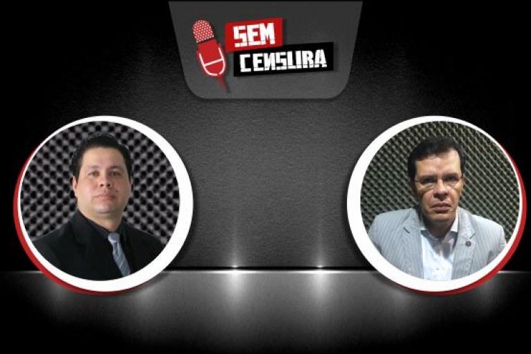 Delegado fala sobre o andamento das investigações de entidades em Araxá