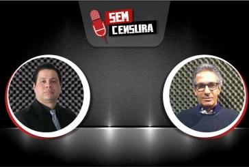 Romeu Zema responde se pretende concorrer ao Governo de Minas
