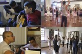 Projeto social oferece atividades gratuitas para crianças e adolescentes