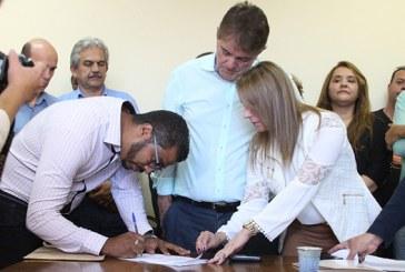 Prefeitura autoriza início das obras da sede própria da Escola Alice Moura