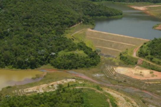 Feam divulga Inventário de barragens 2016