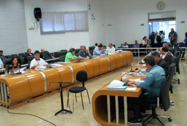 Vereadores aprovam verba para a Associação dos Estudantes de Araxá
