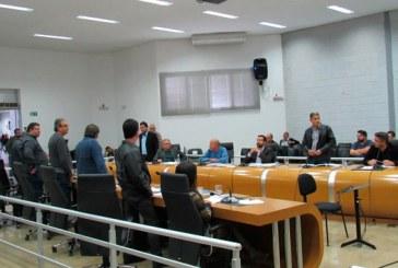 LDO é aprovada sem definição de valores para o Fundo Municipal de Cultura