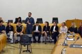 Raphael Rios promove amplo debate sobre atendimento a crianças e adolescentes em Araxá
