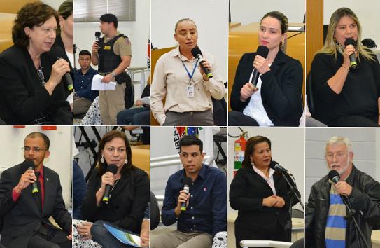 Raphael Rios promove amplo debate sobre atendimento a crianças e adolescentes em Araxá 1