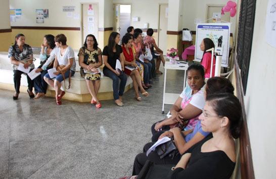 Carreta Saúde da Mulher abre inscrições para realização de exames