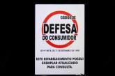 Comércio ainda descumpre lei que obriga ter código do consumidor visível