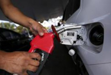 Preço da gasolina leva consumidores a migrar para o álcool