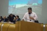 Robson Magela apresenta demandas populares em renião da Câmara