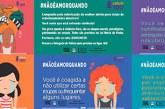 Minas Gerais inicia campanha na internet contra a violência doméstica