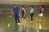 Escola de Esportes Especializados nos Ginásios tem inicio com 800 vagas