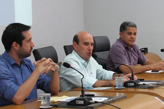 Câmara recebe alunos da Escola Estadual Vasco Santos 3