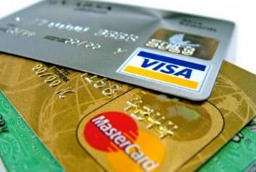 Juros do rotativo do cartão caem para quem paga a fatura em dia