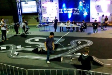 Etapa regional da Olimpíada Brasileira de Robótica acontecerá em Araxá