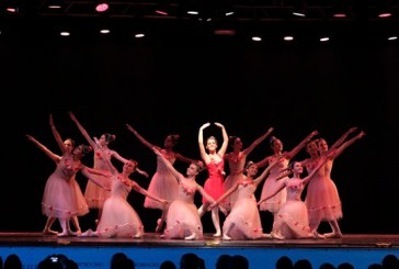 17º Dançaraxá começa na próxima semana!