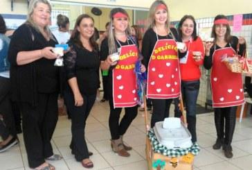 Prefeitura incentiva práticaempreendedoranas escolas