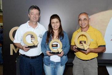 Produtor de Queijo Minas Artesanal de Araxá é vence 1º  Festival do Queijo Minas Artesanal