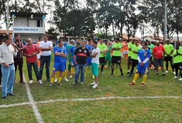 Prefeitura investe em projeto esportivo para crianças e adolescentes