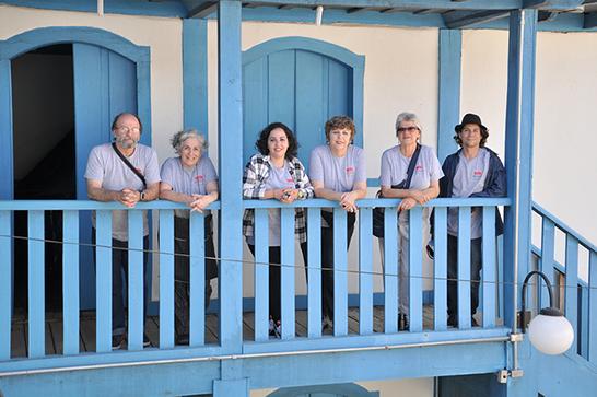 Empresa de revitalização analisa Museu Dona Beja e Fundação Cultural Calmon Barreto 3