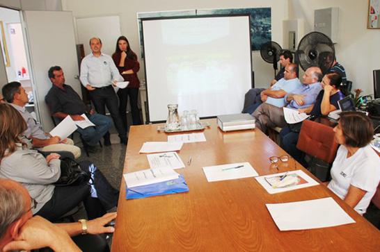 Produtores e Trade destacam potencial do novo atrativo turístico de Araxá 3