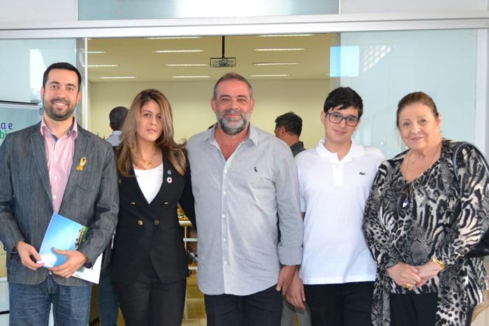 Raphael defende manutenção de ONGs e entidades representativas na composição do Codema 5