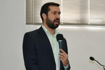 Raphael Rios aborda situação do Hotel Rádio na Câmara Municipal