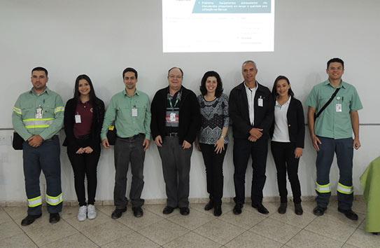 Uniaraxá e Vale assinam Convênio de Cooperação Técnico-Científica