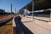 Prefeitura anuncia conclusão da obra da Feira do Urciano Lemos para outubro