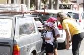 Colégio São Domingos promove Blitz Educativa