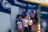 Giganet apoia campanha de conscientização em defesa da causa animal