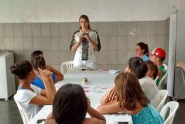 Araxá trabalha em rede para acolher crianças e adolescentes afastadas do convívio familiar