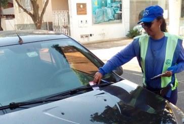 Estacionamento Rotativo será reajustado após nove anos sem revisão