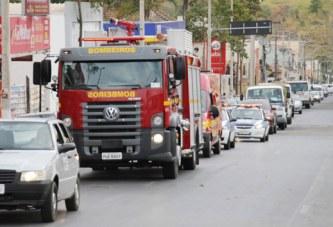 Semana do Trânsito em Araxá destaca responsabilidade e conscientização de cada cidadão