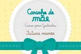 Caravana da Servas promove curso para gestantes em Araxá