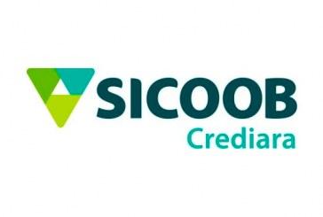 Sicoob Crediara realiza Leilão Público para venda de terreno urbano