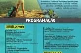 Dia Mundial do Turismo é comemorado em Araxá