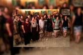 Fundação Cultural apoia mostra artística de Vania Mesquita e alunas