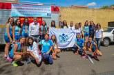 Escola Estadual Maria de Magalhães é prata nos Jogos Escolares da Juventude