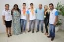 Araxaenses são medalhistas na etapa estadual dos Jogos do Interior de Minas