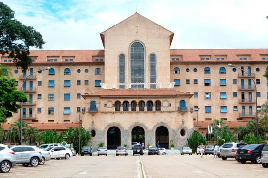 Araxá entre os principais destinos para turismo de negócios e eventos em Minas Gerais