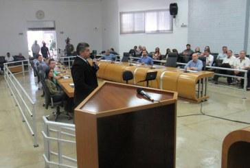 Audiência Pública apresenta prestação de contas do Executivo