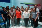 Cultura Inglesa recebe representantes de Cambridge Assessment English