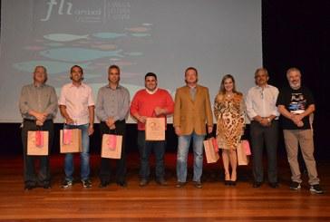 Fliaraxá apresenta os embaixadores e lança programação