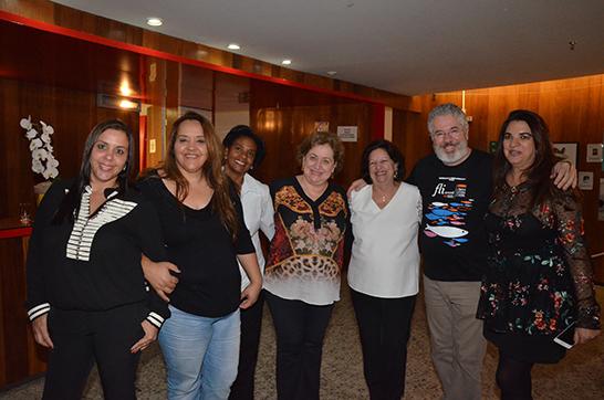 Fliaraxá apresenta os embaixadores e lança programação 3