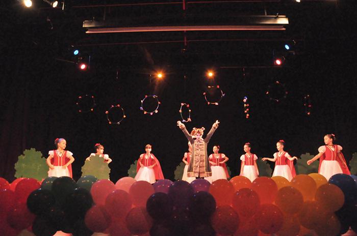 Escola de Música encanta plateia com apresentações para celebrar a infância 3