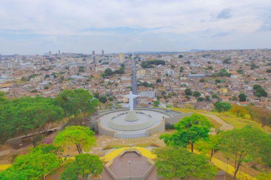 Araxá entre as quatro melhores cidades para se investir em MG e na 71ª colocação no país