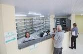 Prefeitura informa investimento de mais de R$ 1,5 milhão em compra de medicamentos