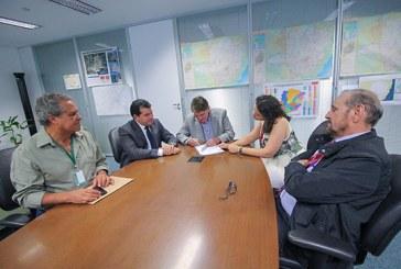 Prefeitura e Governo de Minas assinam convênio para duplicação da avenida Hítalo Ross