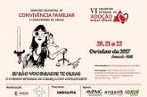 Direitos e promoção da adoção de crianças e adolescentes são temas de eventos em Araxá