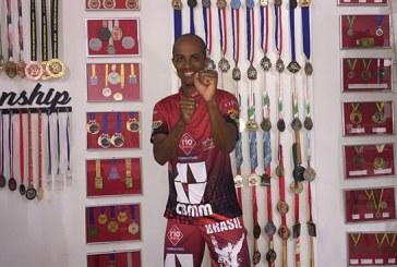 Professor Evandro participa de Graduação de Taekwondo em BH